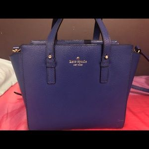 Immaculate condition medium size kate Spade purse